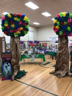 enchanted forest book fair entry