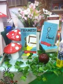 enchanted forest fair a