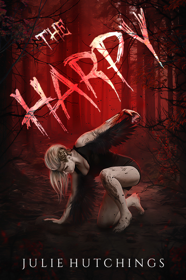 harpy cover
